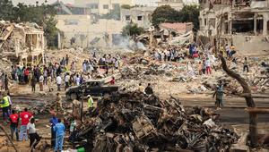 الصومال: 512 قتيلاً بانفجاري مقديشو بأكتوبر
