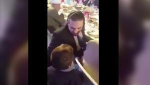بالفيديو.. هكذا ردّ سعد الحريري على طفل سأله: لماذا لم تقتل بشار؟