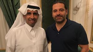 بعد خطاب نصرالله.. أول صورة للحريري منذ إعلانه الإستقالة من السعودية