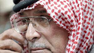 والد معاذ الكساسبة: دم ابني أغلى من دماء الريشاوي والكربولي وعلى الحكومة إبادة داعش تماما