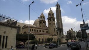 مصر: 25 قتيلا و35 جريحا بانفجار قرب كاتدرائية العباسية في القاهرة