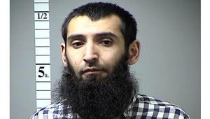 ماذا نعرف عن سيف الله الأوزبكي منفذ عملية الدهس بنيويورك وصلته بداعش؟