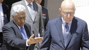 النسور: لا مطامح للأردن بتراب سوريا وليس لدينا جواسيس ولا عملاء فيها
