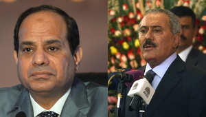 """جدل واسع حول هوية من اتهمه خطيب الحرم النبوي بـ""""الانقلاب طمعا بمنصب رئاسي"""".. هل هو السيسي أم صالح؟"""