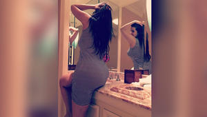 بالصور.. سما المصري تثير الجدل مجدداً بجلسة تصوير داخل الحمام