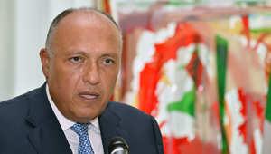 """وزير خارجية مصر في مهمة """"لم يجر ترتيبها"""" بالمغرب لرأب صدع بـ""""علاقة نسب"""" تمتد لـ1000 عام"""
