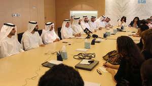"""الإمارات: """"الغرير"""" يتبرع بثلث ثروته على خطى """"الوليد"""".. و""""بن راشد"""" يشيد.. ومغردون: """"أخبار مصر إيه مع ملياراتك يا ساويرس؟"""""""