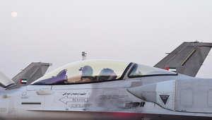 """الإمارات: طلعة جوية تحمل اسم الجندي السعودي """"سليمان المالكي"""" تنفذ ضربة ناجحة ضد الحوثيين"""
