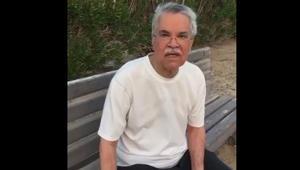بالفيديو.. وزير البترول السعودي السابق علي النعيمي يوجه نصيحة للشباب!