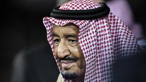 العبادي للملك سلمان: عملية كركوك سريعة وسهلة ودون ضحايا