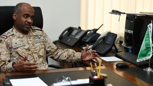 السعودية: مهمة جديدة للواء عسيري نائبا لرئيس الاستخبارات العامة