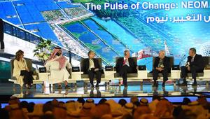 """وثيقة """"نيوم"""" توضح سبب بناء السعودية لمشروع جديد عوض تطوير مدن قائمة"""