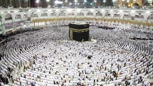 """إمام الحرم في خطبة العيد: """"الرسوخ في هذه البلاد يثير حقد الحاقدين"""""""