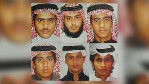 """الداخلية السعودية تكشف تفاصيل مقتل ضحية """"الدواعش"""" بدر الرشيدي"""