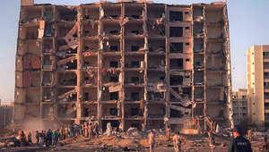 """مصادر لـCNN: أجهزة الأمن السعودية """"انتزعت"""" المغسل مهندس تفجير الخُبر من قلب بيروت.. وترقب لما سيكشفه"""