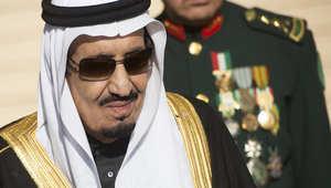 مغردون: الملك سلمان بأسبوع.. صفع إيران والسويد ومحتكري أراضي السعودية.. واستعاد مصر