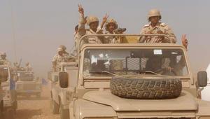 السعودية تعلن التصدي لزوارق محملة أسلحة توجهت نحو منصة نفطية بالخليج