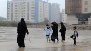"""النائب العام بالسعودية يوجه بالتحقيق مع أي شخص """"كائنا من كان"""" بسيول جدة"""