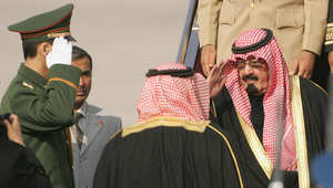 قائد أركان الجيش الأمريكي يطلق مسابقة أبحاث لتكريم الملك عبدالله: عرفته منذ قيادته الحرس الوطني