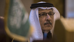 أحمد قطان ينفي زيارة وفد سعودي لمصر