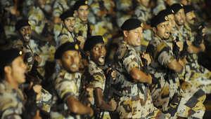 السعودية: ثابتون بوجه الإرهاب وإجراءات مصرفية لمواجهة تمويله