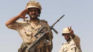 العاهل السعودي للقوات المسلحة: حطمتم همم أعوان الشيطان من الفئات الضالة