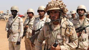 قتيل من حرس الحدود بنيران من الجانب اليمني بثاني حادث في أسبوع