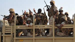 """السعودية تعتقل المطلوب القديحي بعد معركة ببلدة تقطنها غالبية شيعية.. وأنباء عن تعرضه لـ""""نكسة صحية"""""""