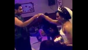 """تقارير: كشف حقيقة حفل """"زواج المثليين"""" في السعودية.. ما زالوا """"بشهر العسل"""""""