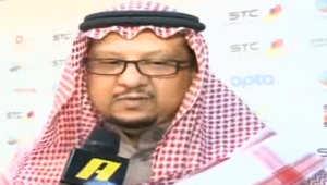 الأمير فيصل بن تركي رئيس نادي النصر يوجه إنذاراً للاتحاد السعودي لكرة القدم