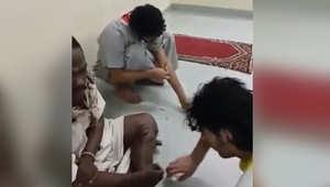 """مكافحة المخدرات في السعودية توضح حقيقة """"إبر الهيروين"""" في سجن بريمان في جدة"""