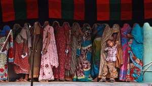 انتخابات عامة في الهند.