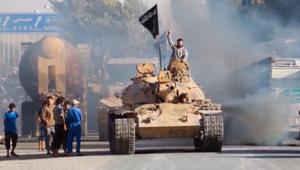 أعضاء من داعش