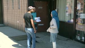 """مسلمون في أمريكا قد يدفعون حياتهم ثمناً لـ""""جرائم داعش"""""""