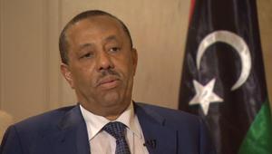 """الثني لـ CNN : الوضع في ليبيا صعب لأن طرابلس مختطفة من قبل """"فجر ليبيا"""""""