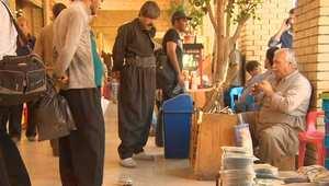 داعش بنظر الأكراد.. بين تهديد ووعيد وبين أمل عودة الحياة السابقة