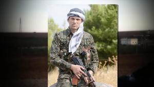 """حصري: 3 أمريكيين يقاتلون إلى جانب الأكراد ضد داعش بسوريا.. من هو جوردان ماتسون ومن """"الجيش الخاص"""" الذي وظفه؟"""