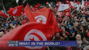 تونس الجزيرة الفريدة في محيط متلاطم
