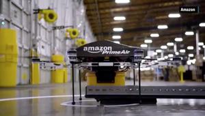 أمازون يستخدم جيشاً من الروبوتات.. فهل تحل مكان البشر؟