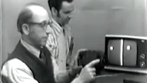 وفاة رالف باير مخترع ألعاب الفيديو