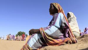 بالفيديو.. اغتصاب جماعي لأكثر من 200 امرأة في السودان
