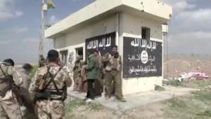 بالفيديو.. قوات البيشمرغة تستعيد أجزاءً بمحافظة كركوك من تنظيم داعش