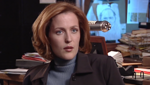 أخبار هوليوود في دقيقة.. مسلسل X-Files يعود من جديد وأنتونيو بانديراس يرجع للجامعة