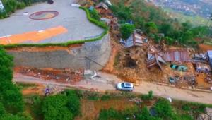 حجم الدمار في نيبال