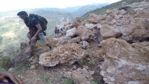 رحلة ممتعة لستة شبان مقيمين في الإمارات.. تتحول إلى صراع للبقاء وسط زلزال النيبال
