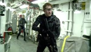 بالفيديو.. الأمير هاري ينهي تدريباته العسكرية في استراليا