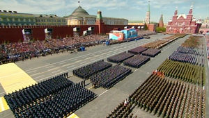 الجيش الروسي بعد 70 عاما من انتصاره على النازية