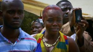 """شاهد.. كيف رحل شبح """"إيبولا"""" من ليبيريا بعدما فتك بـ4716 شخصا"""