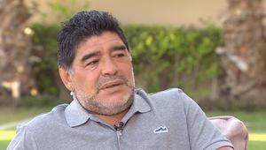 من اختار مارادونا بمقابلة حصرية لـCNN؟.. صوت لاختيار أسطورة جديدة بكرة القدم
