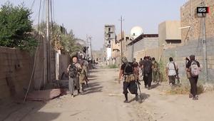 لماذا يريد تنظيم داعش السيطرة على الرمادي؟